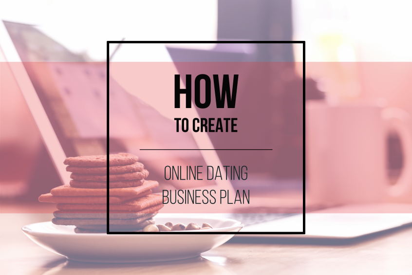 online dating business plan